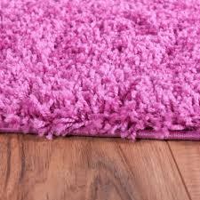 fuschia area rug canada colored rugs plain fuchsia modern solid sweet jojo designs chevron hot pink