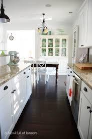 Organized Kitchen Kitchen A Bowl Full Of Lemons Part 3