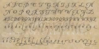 Calligraphy Fonts American Calligraphic Webfont Desktop Font Myfonts