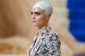 Cara Delevingne Ready To Change Beauty Standards Page Six