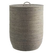 woven basket with lid. Care Instructions Woven Basket With Lid