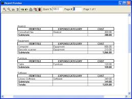 Project Cost Tracking Organizer Deluxe Simple Project Cost Manager