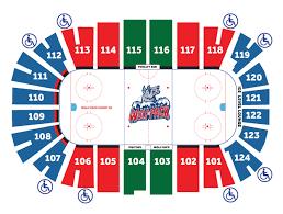 Hockey Xl Center