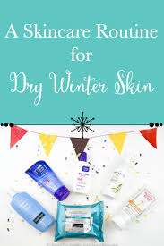 your skin takes an extra beating during dry cold winter months show it makeup remover