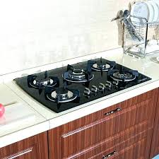 medium image for nuwave induction cooktops 2 30 black glass lpg ng built in kitchen 5