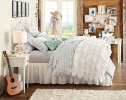 Pb teen bed design