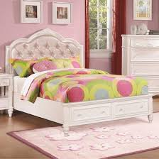 Coaster Furniture Kids Beds Caroline 400721T Twin Storage ...