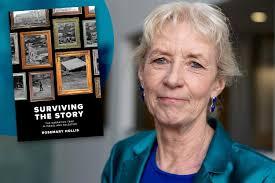 Professor Rosemary Hollis obituary   Register   The Times
