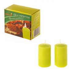 <b>Набор свечей ароматических CHAMELION</b>, Корица — купить в ...