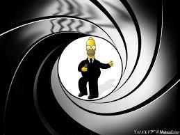 Simpsons Wallpaper For Bedroom Homer Simpson Wallpapers
