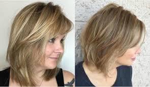 Coupe Femme Mi Long 50 Ans Coupe Cheveux Degrade