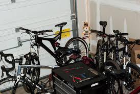Mountain Bike Racking System Shop
