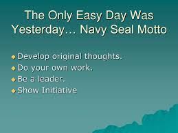 Navy Seal Motto Magdalene Project Org