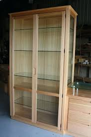 curio cabinets with glass doors the most elegant display cabinet glass doors cabinets glass about curio