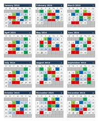 2016 Civilian Pay Chart Army Civilian Pay Calendar 2017 To Download Or Print