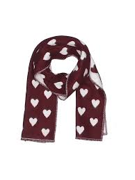 Burberry Prorsum Size Chart Details About Burberry Prorsum Women Red Cashmere Scarf One Size