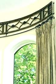 curved curtain rod for window curtain rod for arched window arched curtain rods arched curtain rod curved curtain rod for window