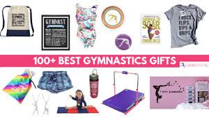 100 gymnastics gift ideas