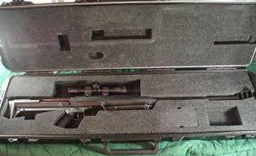 Barrett M99 fusils de sniper