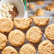 peanut er erscotch chip cookies