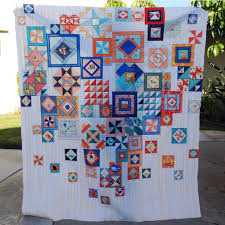 Gypsy Wife Quilt Pattern New Splish Splash Stash Gypsy Wife Quilt Elisabeth Woo's Value Study