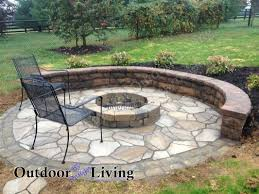 patio ideas with square fire pit. Diy Square Fire Pit Build A Simple Photos Ideas Outdoor Living Building With Retaining Wall Blocks Patio T