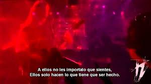 HYPOCRISY - Fire In The Sky - YouTube