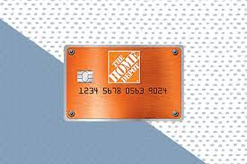 That's why our accounts come with security features that help protect your information. Home Depot Consumer Credit Card Review