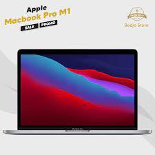 Apple Macbook Pro 2020 13 inch 256GB M1 Chip 8 Core CPU NEW