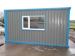 steel buildings and sheds northern ireland uk