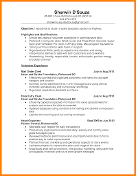 Executive Associate Sample Resume Jewelry Salesme Examples And Template Retail Pertaining To For 22