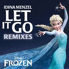 <b>Let It Go</b> (Disney song) - Wikipedia