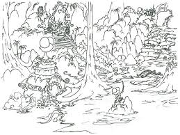coloring sheets rainforest free printable rainforest coloring pages ...