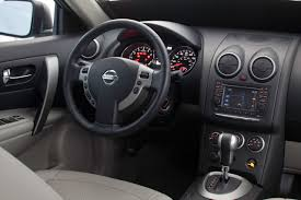 Nissan Rogue Gets Host Of Changes For 2011 News - Top Speed