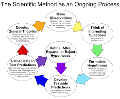 describe the meaning of analysis synthesis and scientific method sources