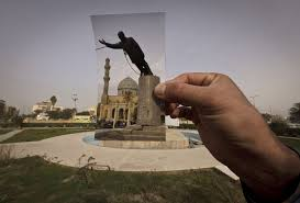 iraq war  scenes from baghdad   years on  photos    oregonlive comiraq war  scenes from baghdad   years on  photos