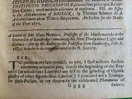 essay on isaac newton isaac newton quote what we know is a drop  isaac newton reason and reflection enter robert hooke newton s lifelong adversary