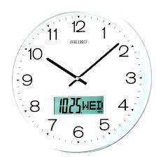 office wall clocks. Office Wall Clocks Digital Clock Ajanta . A