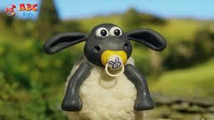 Chó Chăn Cừu - Những Chú Cừu Thông Minh (Shaun the Sheep)
