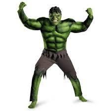 avengers hulk costume