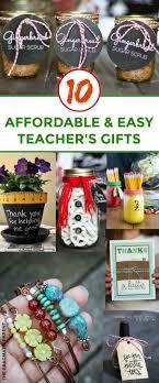 Best 25+ Unique teacher gift ideas ideas on Pinterest   Gift ideas ...