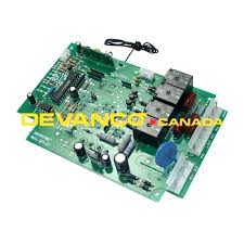 garage door receiver garage door opener logic board lynx replacement logic board new version garage door