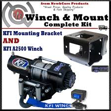 kfi 2500 lb winch combo polaris sportsman 550 850 xp amp 2011 kfi 2500 lb winch combo polaris sportsman 550 850 xp amp 2011 2016 400 500 570 800