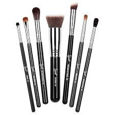 sigma beauty best of sigma brush set sigma brushes