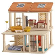 ... Plan Toys Creative Playhouse Furnished Doll House Hazelnut Kids Plans  Diy Dollhouse Furniture Free Pdf Wood ...