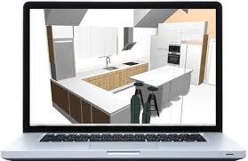 grey background IKEA 3D Kitchen Planner