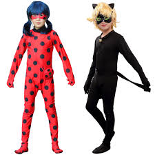 <b>Halloween anime costume</b> girl wig bugs children kids ladies ...