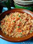 arroz mexicana   mexican rice