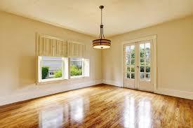 it adds shine floor sanding