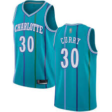 Nike Jordan Swingman Dell Curry Womens Aqua Nba Jersey
